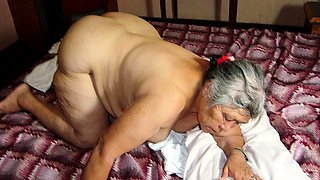 HelloGrannY Latin Grandma Amateurs in Pictures
