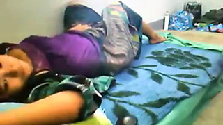 Indian Wife Sex With Her Boss