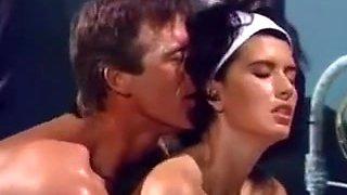 Horny retro sex video from the Golden Era
