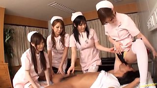 Big tit wild nurse xxx action!