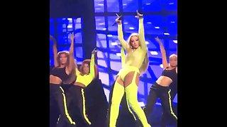 Hadise sexy dance hot ass istanbul 2019