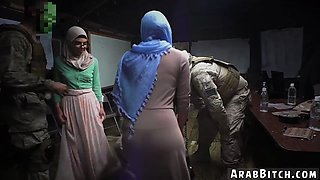 Muslim girl anal Best pulverizing birthday ever