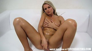 Exclusive Compilation Super HOT Girls Get Fucked in Casting