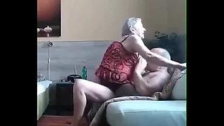 Senior couple 38