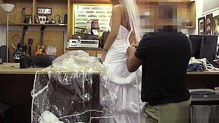 XXX Pawn Bride