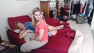 lesbian friends 2