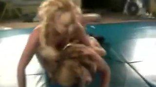 Academy Wrestling 2