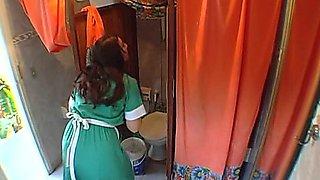 Maria Big Butt Brazilian Maids
