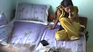 Desi indian girlfriend fucked hard.
