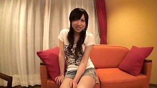 Hottest Japanese girl Aya Inami, Kanna Harumi, Yuuna Mano in Amazing Blowjob/Fera, Striptease JAV clip