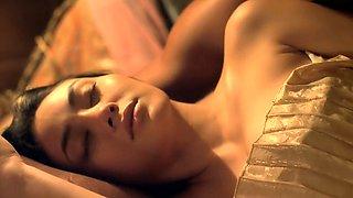 Bongkoj Khongmalai & Savika Chaiyadej - Jan Dara the Beginning (2012)