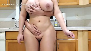 Ajx moms big ass makes the son horny 10