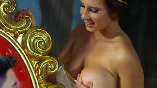 Brazzers - Big Tits at School - Big Tits In History Part 2 s