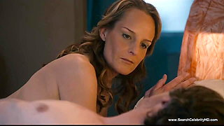 Helen Hunt nude - The Sessions (2012)
