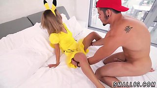 German teen socks fuck and anal extreme xxx The Last Pikahoe