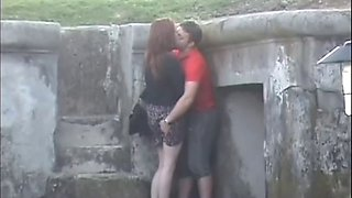 Outdoor sex compilation
