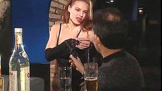 Italian porn film .La banda del sabato sera.