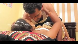 Shabana aunty hot romance