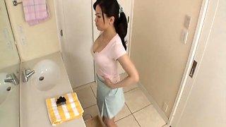 Japanese aunt