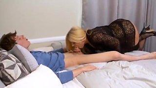 family taboo hot mom with son , affair n 08
