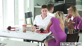 kagney linn karter seducing her stepson