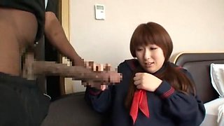 Hottest Japanese slut Asuka Morimoto in Best POV, Facial JAV clip