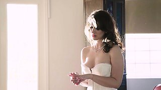 Brazzers - Real Wife Stories - Say Yes To Get