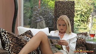 iAmPorn - Kathia Nobili