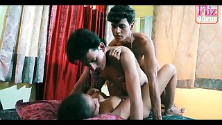 Ashwini Hiral Radadiya All Full Nude Web Series Sex Scenes Collection