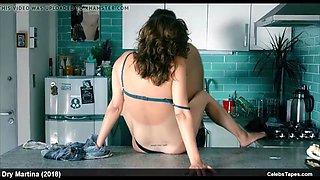 Celebrity antonella costa nude and wild sex scenes