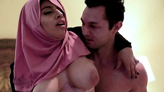 Dad birthday gift pal's daughter Dirty Family Sex In Dubai