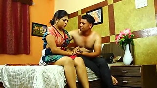 Hot Sex With Maid