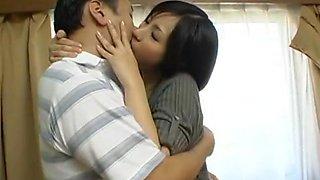 Nao Ayukawa in Mad About Kissing and Sex