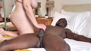 Mature British Women Love Black Men. Blacked