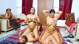 Bolti kahani indian swinger