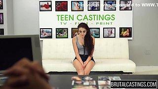 Mandy Muse - Brutal Castings - E37