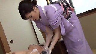 Best Japanese whore Aoki Misora, Miki Sunohara, Yuki Natsume in Fabulous Blowjob/Fera, Cumshots JAV video