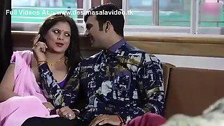 Indian desi sapna bhabhi sex scene with her latest web series