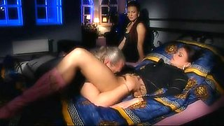 Large Dick Strikes Afresh #7