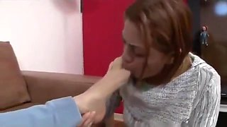 Fabulous adult clip Lesbian great ever seen