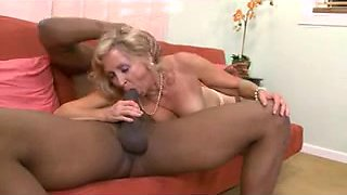 Connie McCoy Anticipates Her 1St Anal