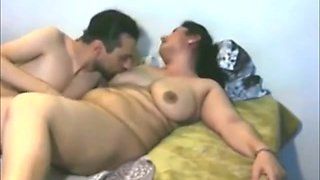 Horny Indian housewife