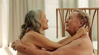 Amateur elder sex