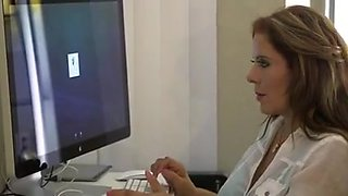 The best milf discovers that not his son recorded 1.1