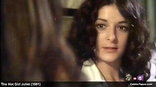 Andrea albani, concha valero &amp nina herlan nude &amp sex video