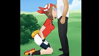 2d anime