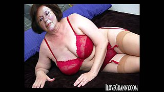 ILoveGrannY Pictures Compilation Slideshow Vid