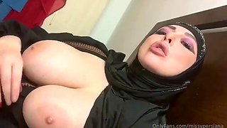 Arab Girl solo
