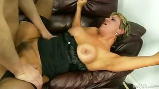 Cum On My Hairy Pussy #16