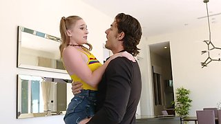 Beauty Teen Pounded By Big Cock